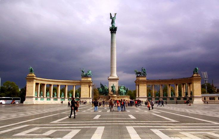 اطلاعات عمومی در خصوص کشور مجارستان